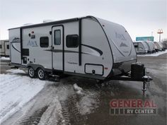 New 2015 Coachmen RV Apex Ultra-Lite 215RBK Travel Trailer at General RV | Mt Clemens, MI | #118097