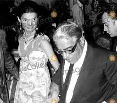 jackie kennedy and aristotle onassis