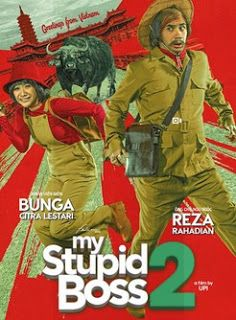 Nonton Film My Stupid Boss 2 Movie Online Subtitle Indonesia IndoXXI Latest Movies, New Movies, Movies Online, Boss 2, Like A Boss, Reza Rahadian, The Mysterious Island, Noomi Rapace, Movie Subtitles