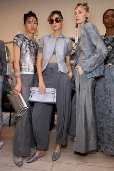 2020 Fashion Trends, Fashion 2020, New Fashion, Spring Fashion, High Fashion, Womens Fashion, Giorgio Armani, Madame, Minimalist Fashion