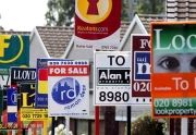 Market rents growing more slowly than social rents