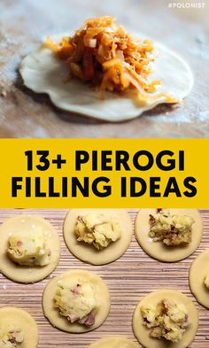 Pierogi Filling, Smoked Cheese, Cranberry Cheese, Black Horses, Cooking Recipes, Healthy Recipes, Summer Kitchen, Polish Recipes, Home Food