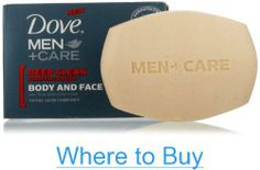 Dove Men +Care Body $ Face Bar, Deep Clean, 4 bars for a total of 17 ounces #Dove #Men #+Care #Body # #Face #Bar #Deep #Clean #bars #total #ounces