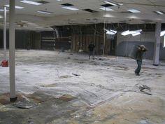 Interior demolition in Los Angeles and San Fernando Valley http://masterdemolitioninc.com/commercial-demolition-services/