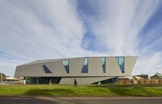 Gallery - Student Led Interprofessional Health Clinic / Woods Bagot - 1