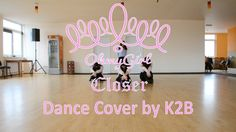Oh My Girl 오마이걸 - Closer [Dance Cover by K2B]