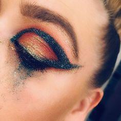 Charlene / MUA / Stylist (@stylebycharlie) • Instagram-bilder og -videoer Creative Makeup Looks, Beauty Makeup, Stylists, Instagram, Gorgeous Makeup