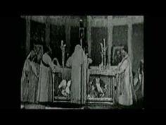 ▶ Pope Kyrillos - Liturgy (Audio Restored) قداس للبابا كيرلس السادس - YouTube Divine liturgie en présence de l'empereur Haïlé Sélassié