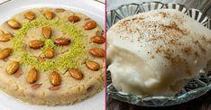 Lezzetiyle yıllara meydan okuyup bugünlere dek gelen helvalar, şerbetli ve sütlü nefis tatlı tarifleri... Bugün Osmanlı tatlıları ile karşınızdayız! Ethnic Recipes, Desserts, Food, Tailgate Desserts, Deserts, Essen, Postres, Meals, Dessert