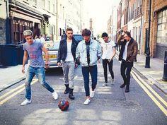 One Direction se retira de la música por 3 meses