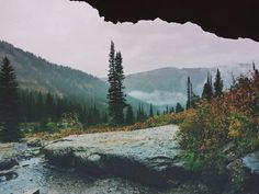 . #nature #grey #wood #stones #mountains #cave #cloudy #forest #followback #instafollow #tagforlikes #F4F