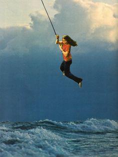 mkspaceman: swingin' - m.k spaceman