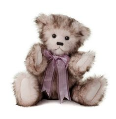 Charlie Bears Teddy Bear Milly. Shop for Teddy Bears at Bears4U.