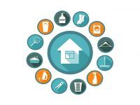 Οργάνωση Σπιτιού – «TOP 10» Ελληνίδας Νοικοκυράς