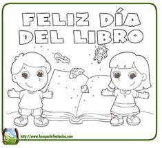 dibujos para el dia del libro para colorear Colorful Pictures, More Pictures, Free Hd Wallpapers, Coloring Pages, Origami, Snoopy, Nursery, Classroom, Education