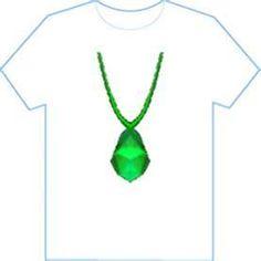 Runescape Emerald Amulet of defense