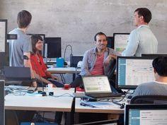 Jive Chime takes on Slack - Business Insider