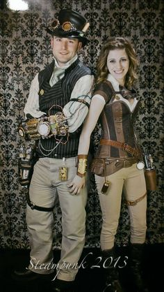 Steampunked