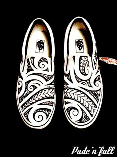 note to self. Next time you're at payless buy some fake vans to experiment on.