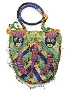 Yoruba Bag