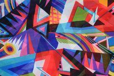 GEORGETTE PRINTED fabric for Kurti, Saree, Salwar, Dupatta (per meter price) GF057