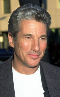 Richard Gere Plastic Surgery – Before and After Photos | Celebrity ...