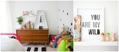 chasing sunshine - live.create.eat: LITTLE SPACES: ADDISON'S ROOM