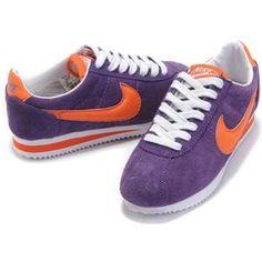 Orange, Anti Fur Purple, Cortez Anti Fur, Nike Cortez, Shoes Bags, Classic Cortez