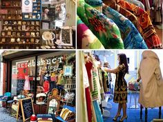 Your Ultimate Guide to Vintage Shopping in the Philly Area-YES PLEASE
