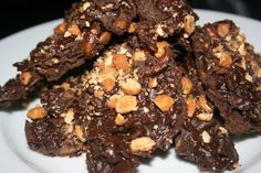 #cooking CrockPot Chocolate Frito Candy Recipe #foodie