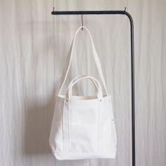 YAECA - Tool Bag #white
