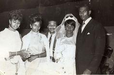 Retro habesha wedding Asmara 1969