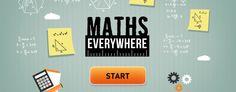 Maths Everywhere