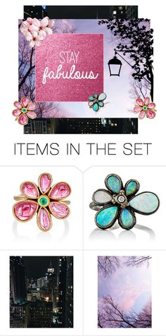 """""""Stay fabulous"""" by thedecorationqueen on Polyvore featuring art"""