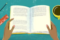How to Be Mindful While Reading