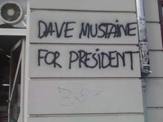 """Dave Mustaine,osea mi """"musty""""            ¡¡Guaaapooo!!"""