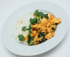 Tofu, Risotto, Curry, Ethnic Recipes, Curries