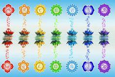 AFIRMACIONES SENCILLAS PARA SANAR LOS CHAKRAS Sanar y equilibrar nuestro sistema energético a través de sus siete centros principales, es desbloquear todo aquello que nos impide tener nuestro estado natural de SALUD que es mucho más holístico que sólo lo referente a la salud física. Salud es reconocer nuestros derechos primordiales que quedan reconocidos y …