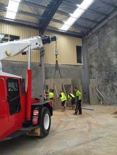 Crane Hire | Commercial Crane Hire Melbourne: Crane hire Melbourne: Factors to consider while ch...
