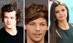 Harry Styles, Louis Tomlinson, Selena Gomez, les stars versions Disney !