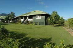 Hanalei Land Company - Nalu Beach Cottage