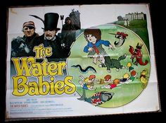 The Water Babies movie.