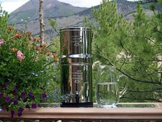 Big Berkey® Water Filter & Purifier | Free Shipping | MyPatriotSupply.com