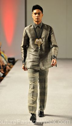 Barge Ramos 꾸뛰르 패션위크 뉴욕 봄컬렉션 2013 #패션위크#패션#프레타포르테#BargeRamos#스타일#모던디자이너#모델#레디투웨어#패션쇼#뉴욕