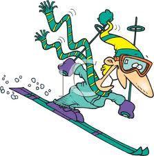 ski mountain clipart - Google Search
