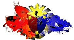 Philippines Culture, Manila Philippines, Philippine Flag Wallpaper, Images Wallpaper, Jose Rizal, Baybayin, Filipino Art, Eagle Logo, Beautiful Sky