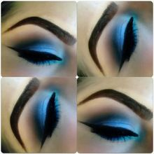 eye make up ideas from Most Popular Looks Photos | Beautylish