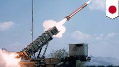 North Korea missile test: Japan South Korea ready to shoot down rocket  TomoNews