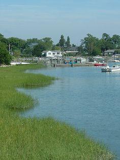 Shelter Island, Long Island, NY