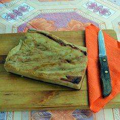 Páclé szalonna és sonka készítéshez Recept képpel - Mindmegette.hu - Receptek Hungarian Recipes, Sausage, Bacon, Homemade, Food, Survival, Cakes, Garden, Garten